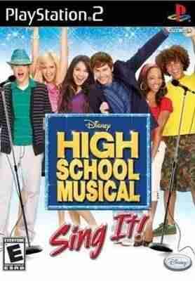 Descargar High School Musical Sing It [MULTI5] por Torrent